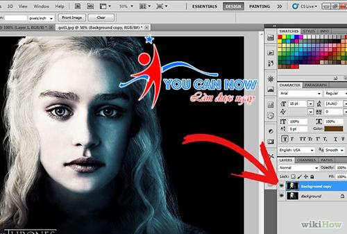 Vai trò của photoshop trong cuộc sống