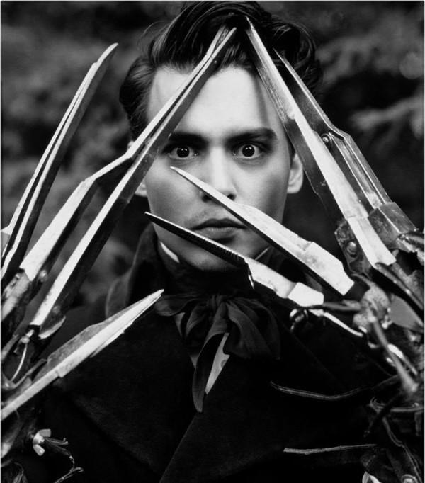 Herb Ritts – Nhiếp ảnh gia của những ngôi sao 5