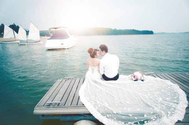 sfd 20 địa điểm chụp ảnh cưới hot nhất năm 2014
