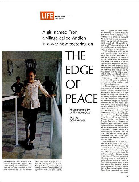 Những bộ ảnh cảm động về nghị lực của người Việt khiến hàng triệu trái tim thổn thức 13