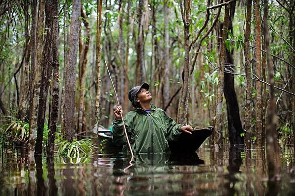 Timothy Allen - Nhiếp ảnh gia du lịch của năm 5