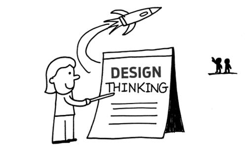 Design thinking … Đó là gì?