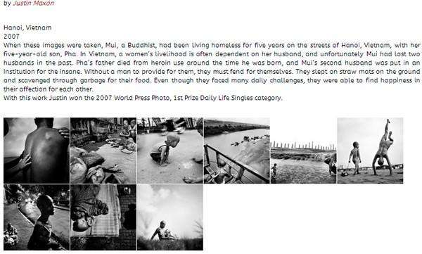 Những bộ ảnh cảm động về nghị lực của người Việt khiến hàng triệu trái tim thổn thức 16