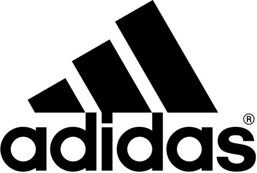vai tro logo chien luoc thuong hieu,thiet ke logo,logo dep,logo adidas