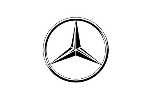 vai tro logo chien luoc thuong hieu,thiet ke logo,logo dep,logo mercedes