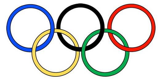 vai tro logo chien luoc thuong hieu,thiet ke logo,logo dep,logo olympics