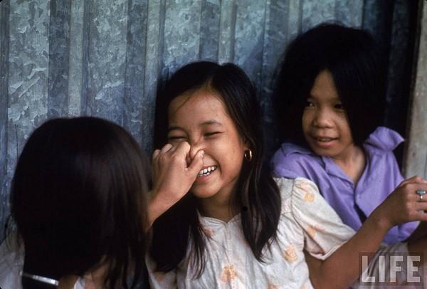 Những bộ ảnh cảm động về nghị lực của người Việt khiến hàng triệu trái tim thổn thức 9