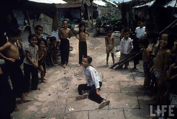 Những bộ ảnh cảm động về nghị lực của người Việt khiến hàng triệu trái tim thổn thức 5