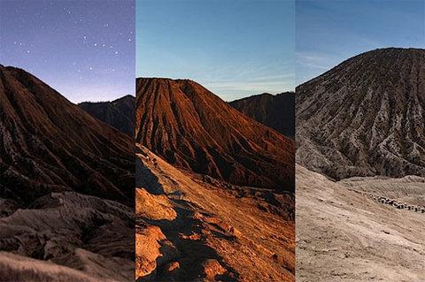 Chụp ảnh nghệ thuật - 4 tình huống xử lý ánh sáng tự nhiên