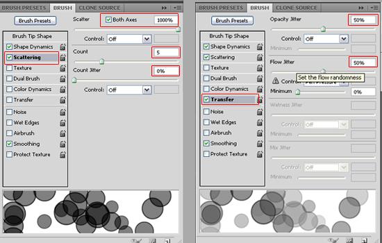 Thủ thuật tạo hiệu ứng bokeh bằng Photoshop