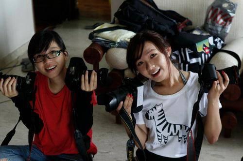 6 Điều cần lưu ý khi quay phim bằng máy ảnh