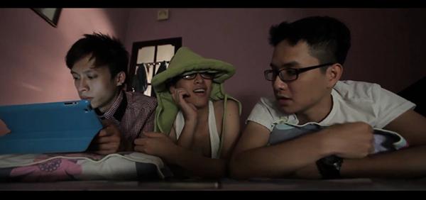 Giới trẻ tự tay làm phim ngắn – dễ hay khó?