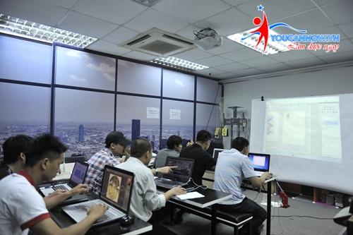 Tuyển sinh khóa học Công nghệ in Quà tặng