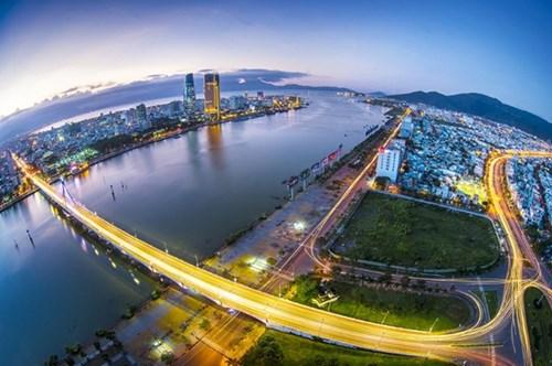 Mãn nhãn phim ngắn về thành phố đáng sống nhất Việt Nam