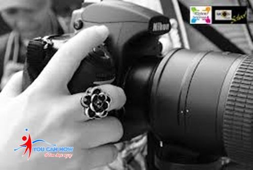 Thủ thuật quay phim và cách dùng máy đúng cách