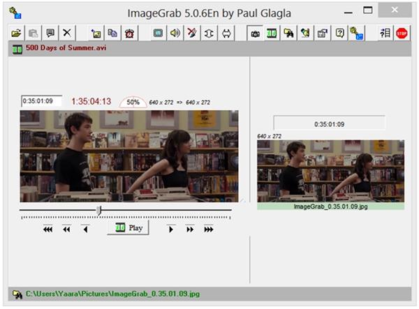 3 Công cụ miễn phí giúp chụp ảnh từ Video hiệu quả