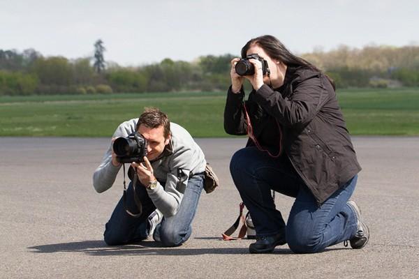 6 tips chụp ảnh có thể bạn chưa từng biết