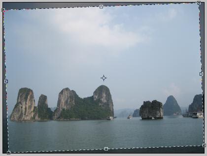 Mẹo cơ bản chỉnh sửa ảnh phong cảnh