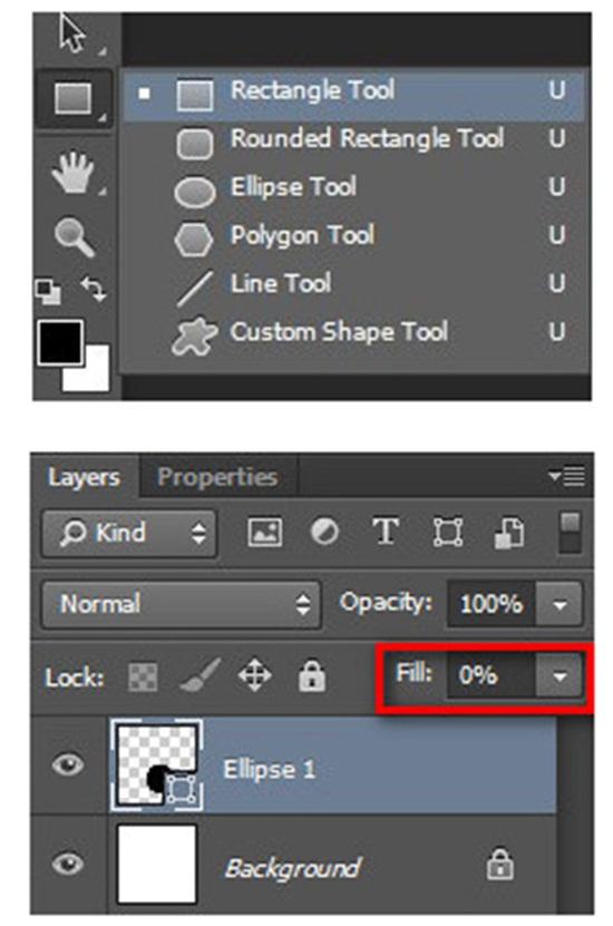 Tip ngắn – tạo chữ uốn lượn đơn giản trong photoshop