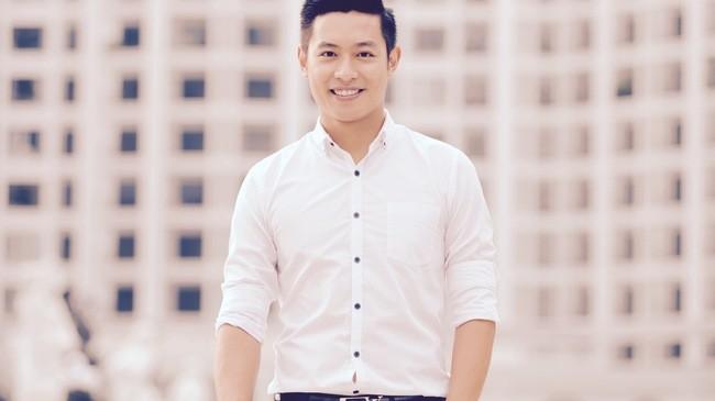 Thanh Tùng 'Làm MC Thời tiết giúp tôi nhận ra thiếu sót'