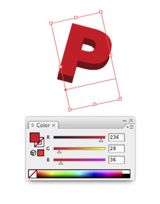 Tạo hiệu ứng chữ 3D đẹp trong photoshop, sử dụng 3D filler