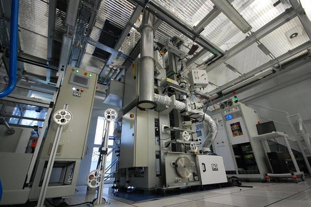 Ứng dụng công nghệ in 3D trong quy trình sản xuất cáp quang