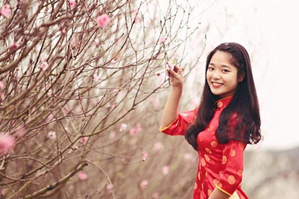 3 địa điểm lý tưởng chụp ảnh tết dành cho teen Hà thành