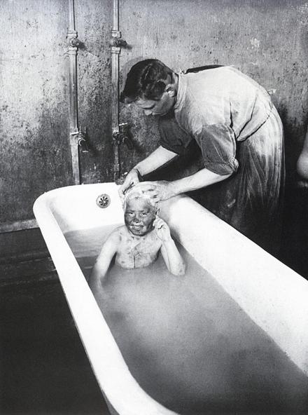 Cùng ngắm 7 thập kỷ nhiếp ảnh Liên Xô cũ qua ảnh