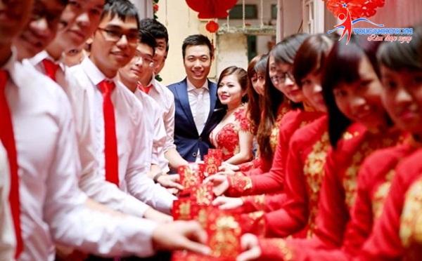 Thơ dẫn chương trình MC đám cưới hay nhất - Phần 2