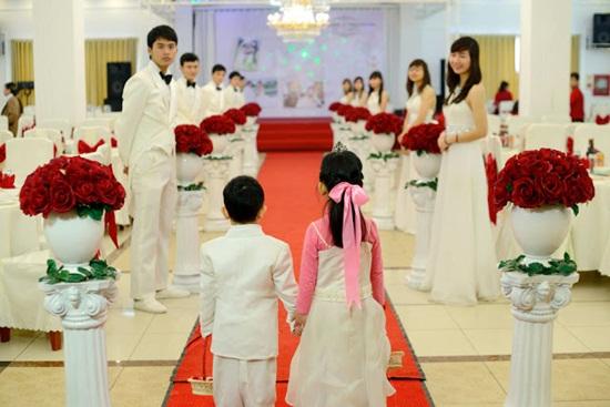 Thơ dẫn chương trình MC đám cưới hay nhất - Phần 1