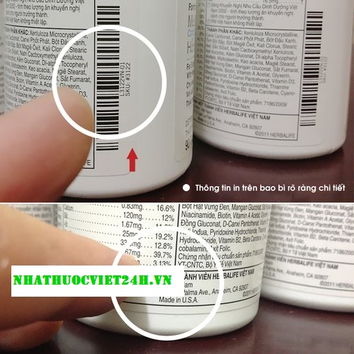 herbalife f2