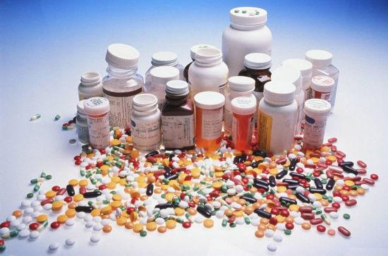 uống thuốc giảm cân sai cách