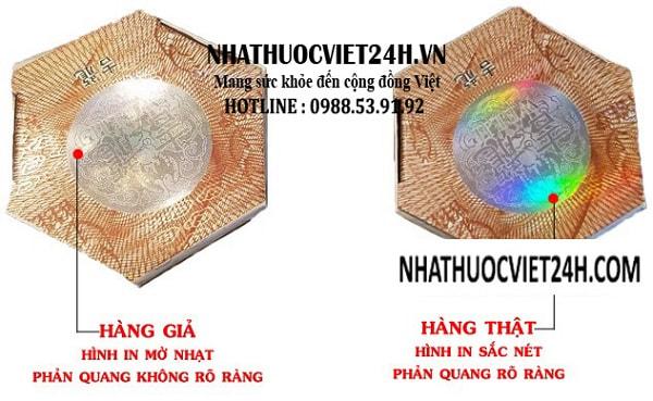 Linh Tiên Song Đằng Tố thật giả