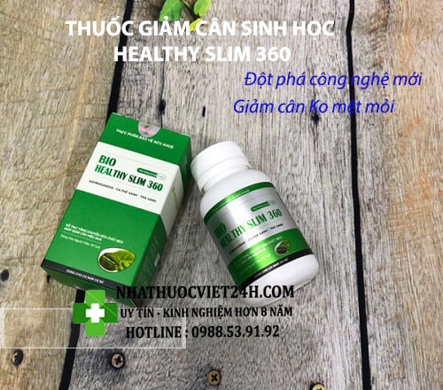 Bio Healty Slim 360