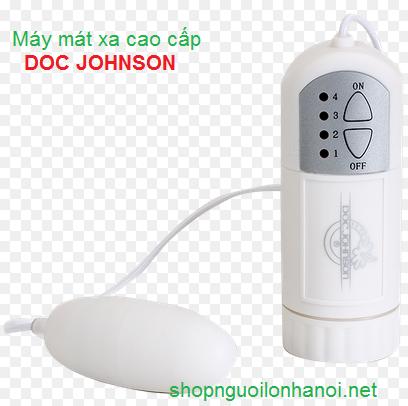 Doc Johnson, đồ chơi người lớn cao cấp dành cho nữ