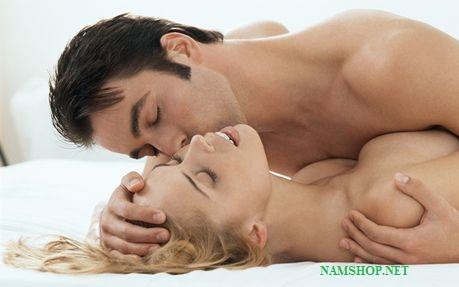 Thuốc kéo dài thời gian quan hệ cho nam giúp đôi bạn nhanh đạt cực khoái hơn