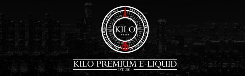 Kilo Premium Ejuice