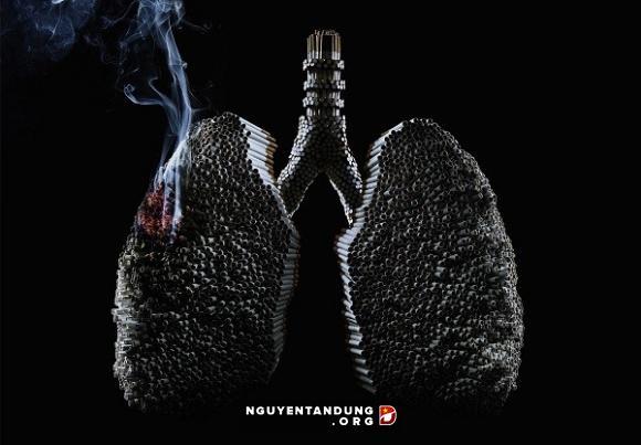 Huỷ hoại phổi