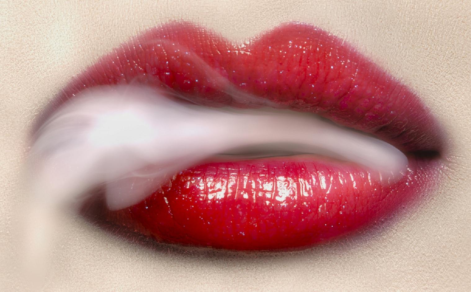 Ung thư môi