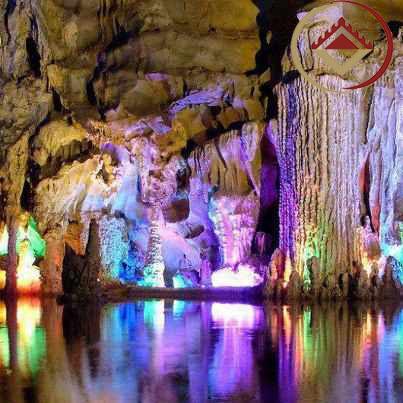 hang động trong Phong Nha