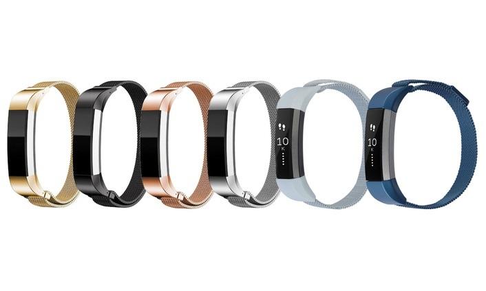 Đồng hồ thông minh Fitbit Alta