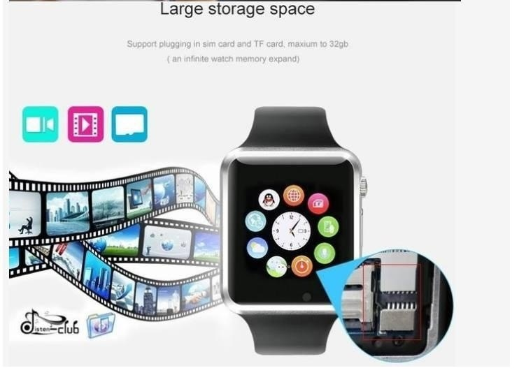 đồng hồ đeo tay X-CL W88 Apple watch