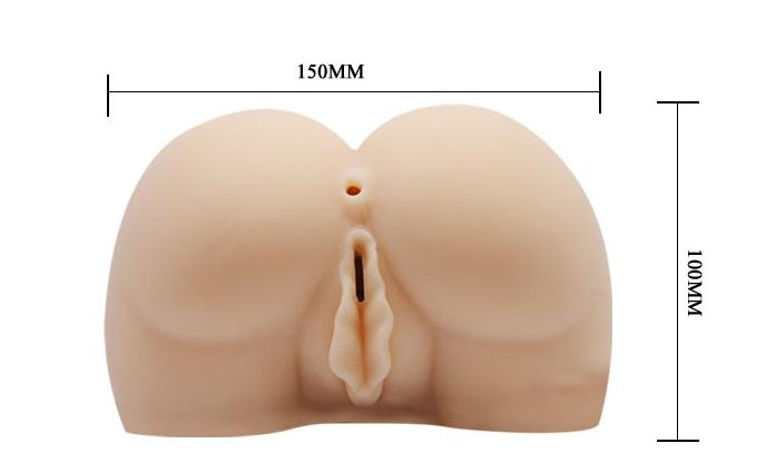 mông giả