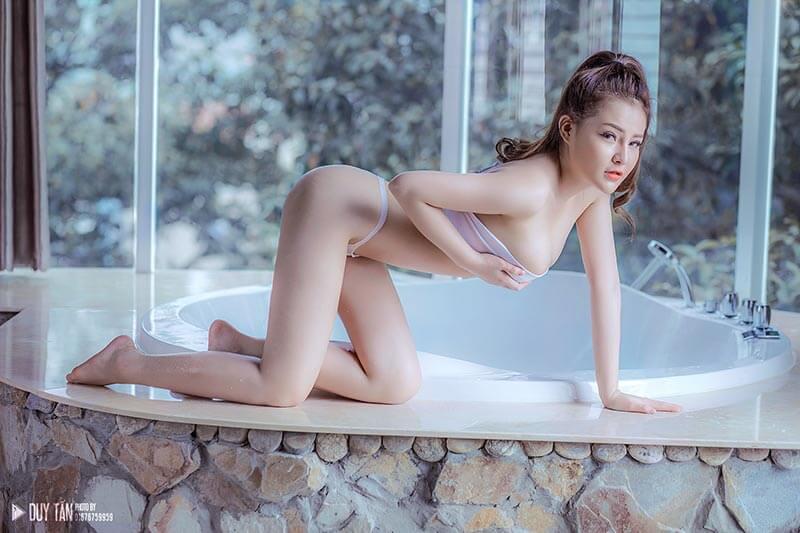 ảnh gái sexy khỏa thân