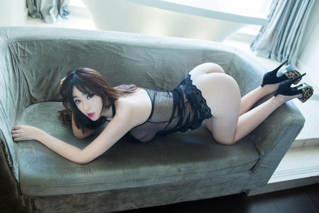ảnh gái sexy lộ hàng