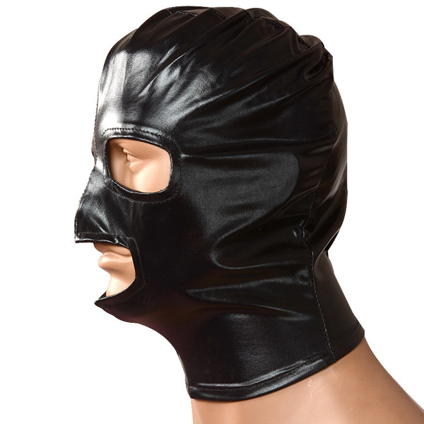 bao trùm đầu bịt mặt cosplay