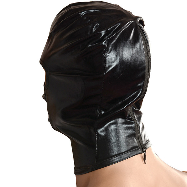 bao trùm đầu bịt mặt bạo dâm