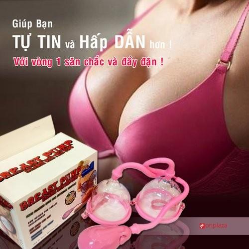 đồ chơi tình dục kích thích ngực