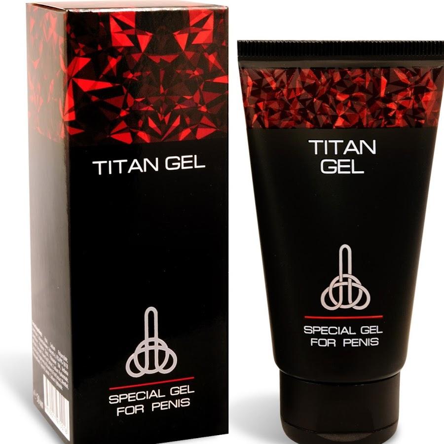 thong tin ve san pham titan gel