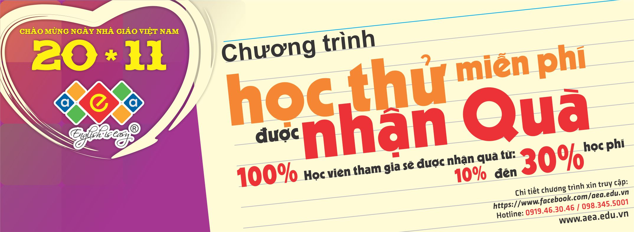 Image result for VOUCHER HỌC THỬ TIẾNG ANH